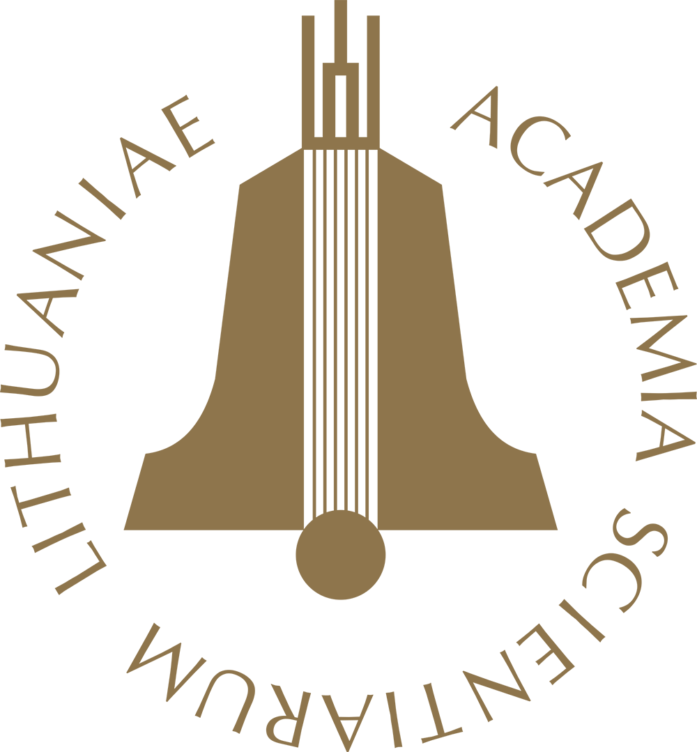 The Lithuanian Academy of Sciences